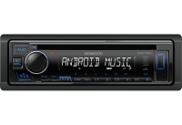 Автомагнитола CD/USB/FLAC Kenwood KDC-130UB